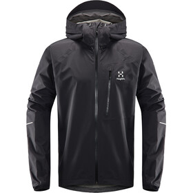 Haglöfs M's L.I.M III Jacket True Black